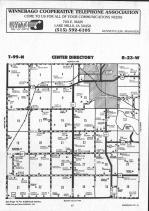 Map Image 011, Winnebago County 1993